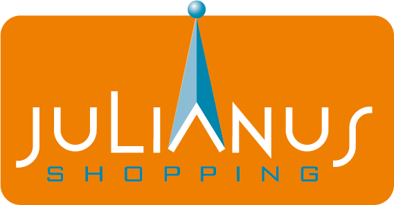 Welkom op de website van Julianus Shopping Center